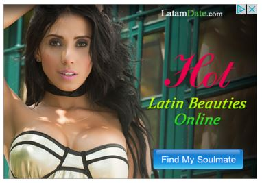 Latina Beauties Online