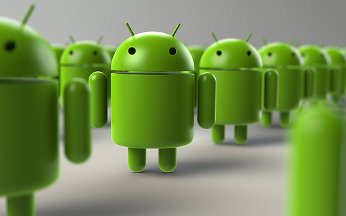 Android Google Smartphone