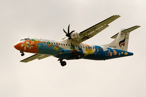 Bangkok Airways Thailand