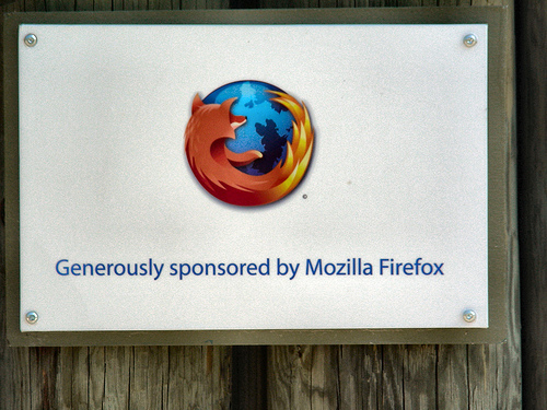 Firefox Mozilla Browser Internet