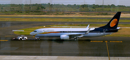 Jet Airways Indien