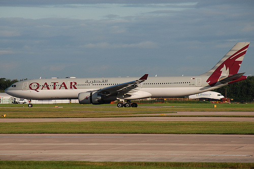 Qatar Airways Katar
