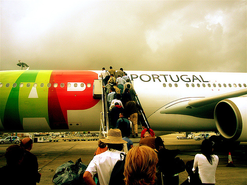 TAP Portugal Airline