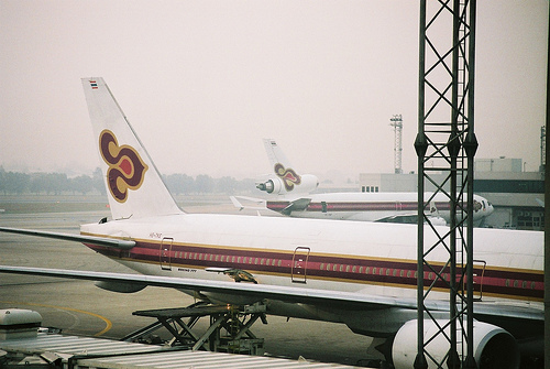 Thai Airways Airline Thailand