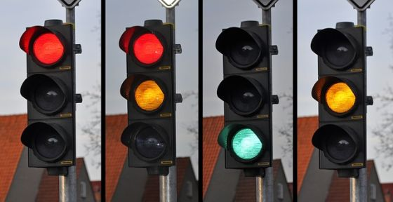 ampeln traffic light